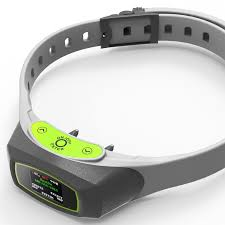 Wireless Dog Fence Gps Collar Spoton Virtual Fence