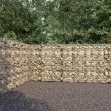 Outdoor Fence Art Wayfair