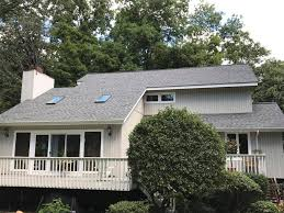 roofing contractors sparta township