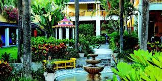 bonnet house museum gardens venue