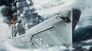 soviet arctic cruiser navy ships