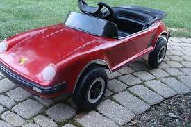 electric pedal car 1000cc prestige mini
