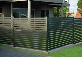 Fencing Boundary Pool Fences Huge Range Stratco