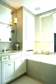 bathroom mirror mirror trim kits