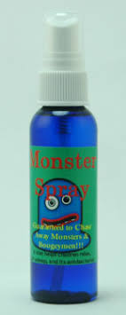Monster Spray Holistic Health And Healing