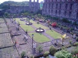 best tourist spots in manila philippines