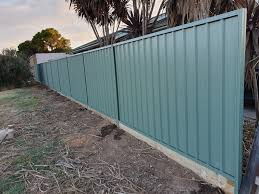 Colorbond Fence Maintenance Guide Top Fencing