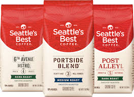 seattle s best coffee smooth