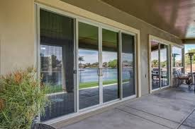 replacing sliding glass doors and patio