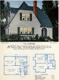 vintage home designs floor plans