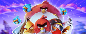 Angry Birds 2 Adds Bosses and Ditches Premium Model - GameSpot