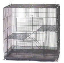 10 best chinchilla cage in 2019 pet