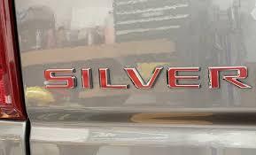 Premium Cast Vinyl Decals For 2007 2020 Silverado Doors And Tailgate Tvd Vinyl Decals