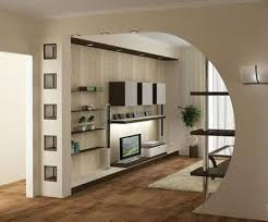living room partition design
