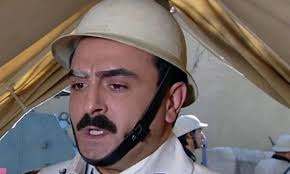 الرقابة السورية تخرج شخصية الضابط من «باب الحارة» | القدس العربي