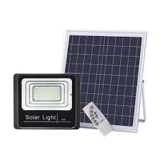 Đèn LED năng lượng mặt trời JD 8840 - 40W