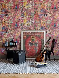 nirvana wallpaper by mind the gap
