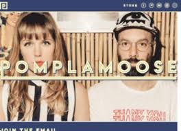 pomplamoose.com at WI. POMPLAMOOSE | New music & videos every week!