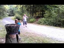 Watch Me Test The Dog Invisible Fence Shock Collar Youtube