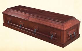 handmade caskets and cremation urns