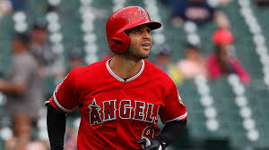 How Tommy La Stella bounced back from demotion 3 years ago