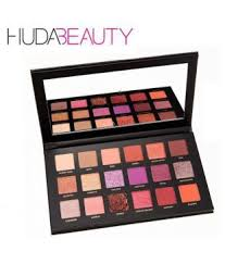 desert dusk eyeshadow makeup kit 22 gm