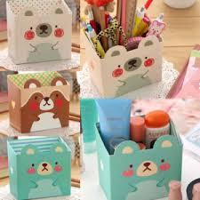cosmetic storage box diy makeup