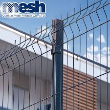 China Pvc Painted 3d Wire Mesh Fence Panel Material Wholesale On Sale China Wire Fencing Panels And Euro Fence Panel Price