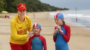 Surf life saving is a great way to stay fit and active as a family | Cairns  Post