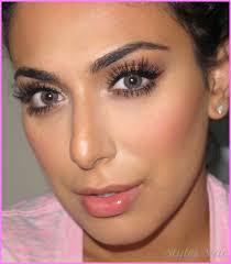 natural makeup at sephora star styles