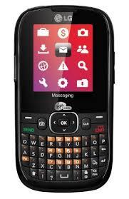LG LG200 Prepaid Phone (Virgin Mobile ...