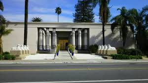 review of rosicrucian egyptian museum