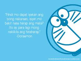 my daily dose of randomness doraemon has a point
