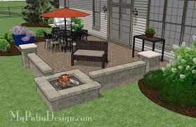 32 rectangular backyard designs