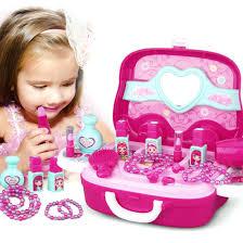kids makeup kit pretend play toy life