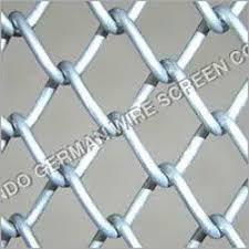 Chain Link Fence Manufacturer Chain Link Fence Supplier Exporter India