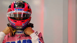 Racing Point Driver Sergio Perez Has Tested Positive For Coronavirus