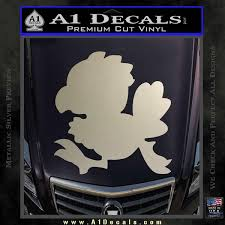 Final Fantasy Chocobo Decal Sticker D1 A1 Decals