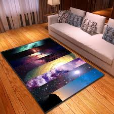 Modern Colorful Rug Bedroom Kids Room Play Mat Carpet Flannel Memory Foam Area Rugs Large Carpet For Living Room Home Decorative Buy At The Price Of 26 00 In Aliexpress Com Imall Com