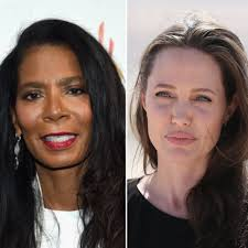 Angelina Jolie Hires Judy Smith (The Real Olivia Pope) to 'Handle' Divorce  Frenzy – EURweb