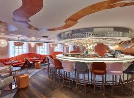 the fifth floor bar knightsbridge