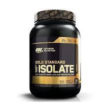 gold standard 100 isolate optimum