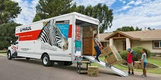 u haul truck al review 2020 all