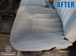 1997 dodge ram 1500 slt laramie seat