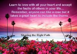 a rose amongst thorns quotes quotations sayings