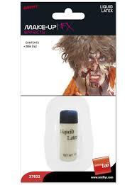 liquid latex makeup the coolest