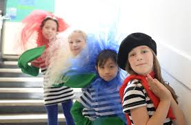 Class Notes: Alice goes underground, students get versed | Vancouver Courier