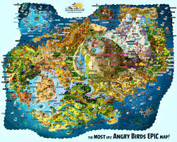Pigs and birds not getting along | Tips for Angry Birds Epic from a father  and son