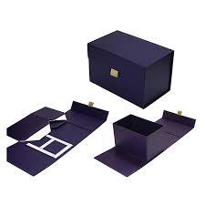 foldable gift bo collapsible gift