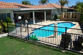 Above Ground Pools Modern Pool Designs By Shoreline Pools